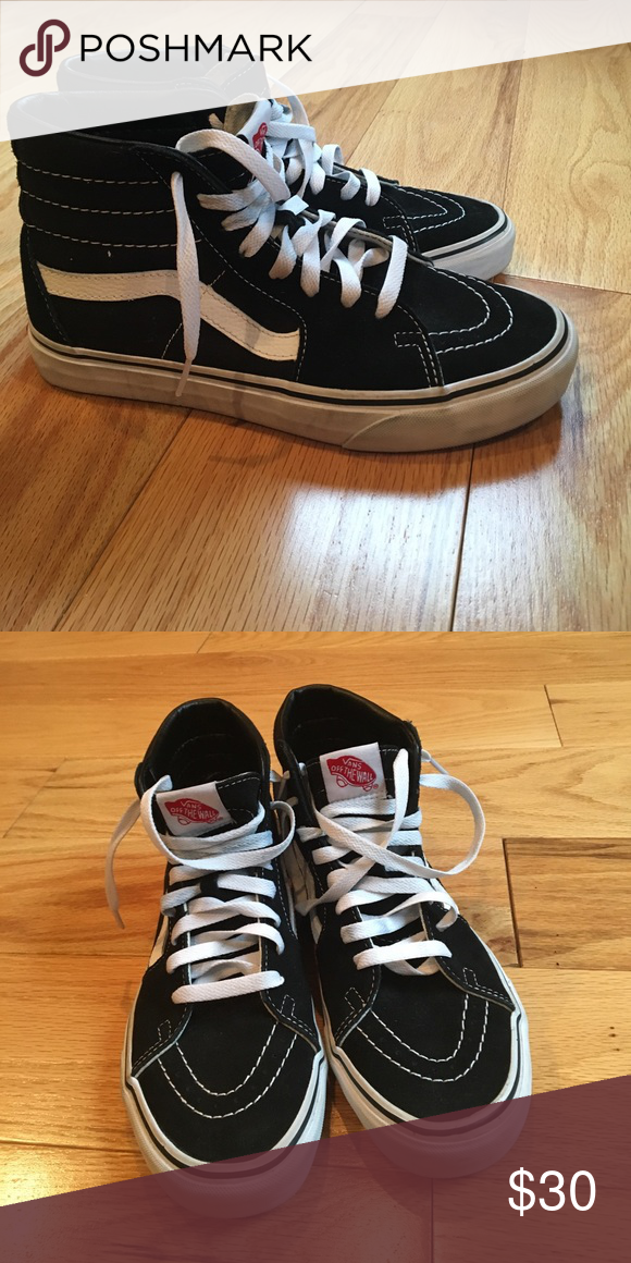 Vans Off The Wall Skateboard shoe