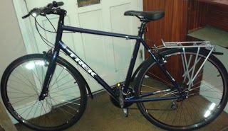 Ireland S Premier Online Bicycle Register Stolen Bike Trek 7 1