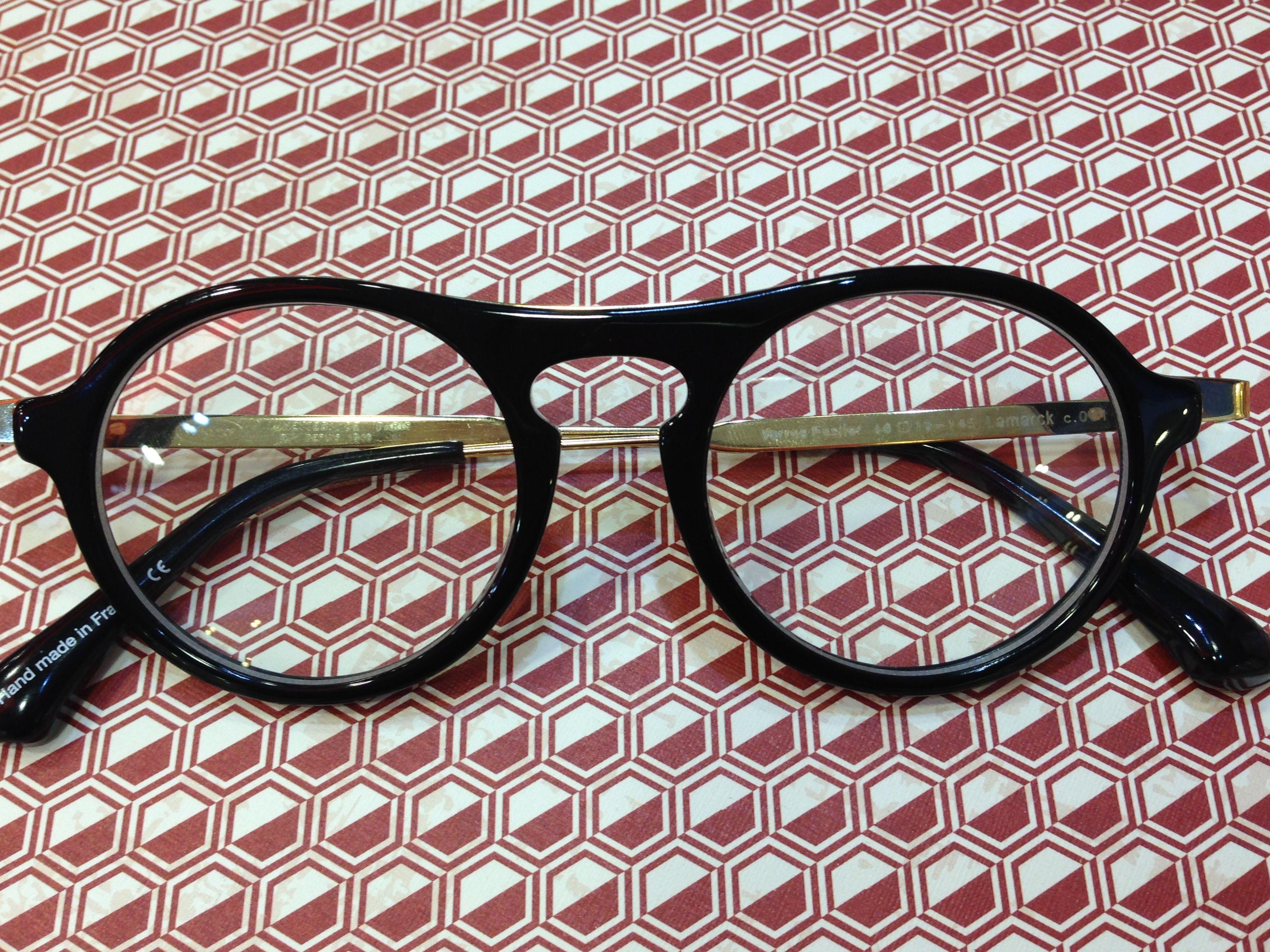 lunettes créateur  Amor.  fabrication  française.   Lunettes de vue ... 0c1d52b47981