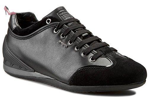 U Dennie A, Sneakers Basses Homme, Marron (Mud), 39 EUGeox