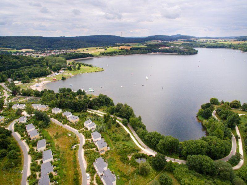 Vakantieparken Park Bostalsee Sankt Wendel Center Parcs Saarland Center Parcs Park