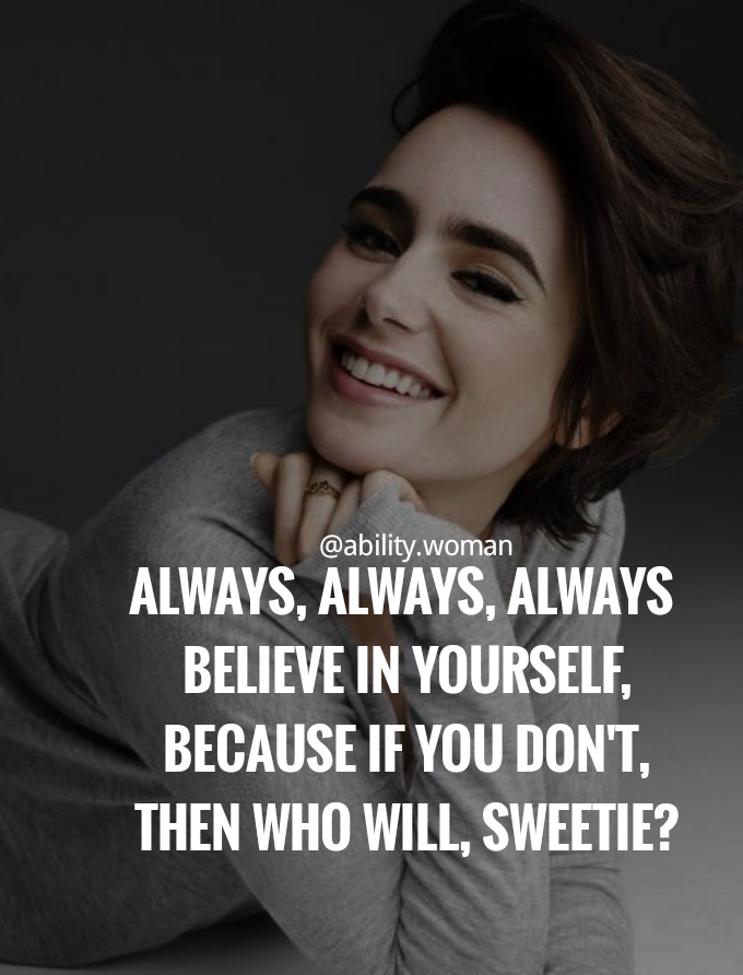 Believe In Yourself Quotes Empowering Quotes Empowering Quotes