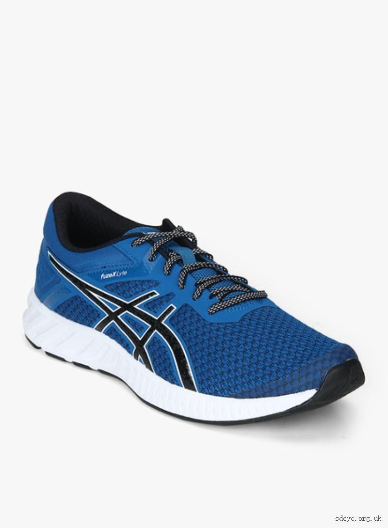 e176f8d718cd ASICS FUZEX LYTE 2 RUNNING SHOES (BLUE) FOR MEN - ASICS SALE