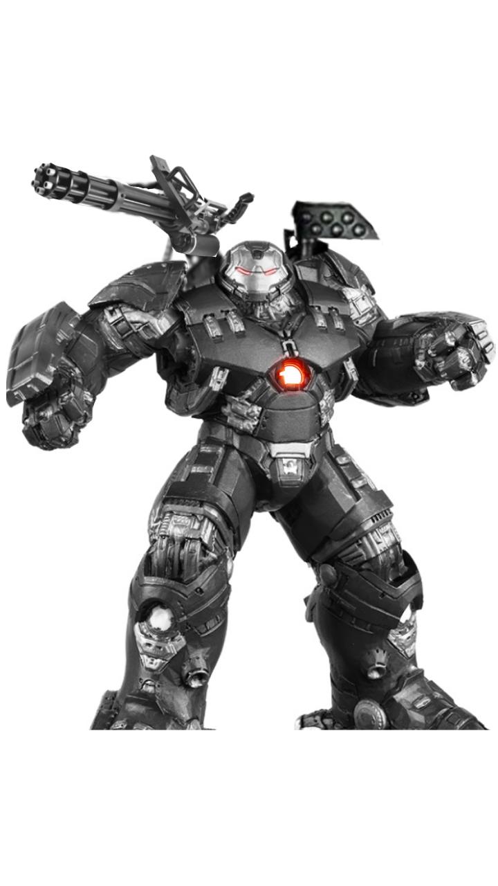War Machine Hulk Buster War Machine Iron Man Photos Iron Man Armor
