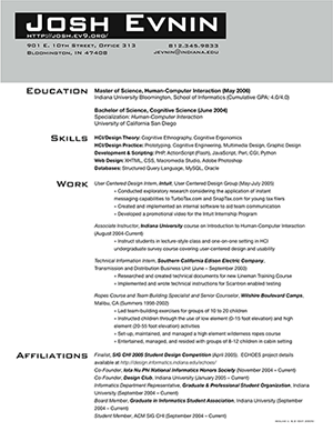 Tips For Building Good Resume Other High School Student Sample Ersum With  Looking
