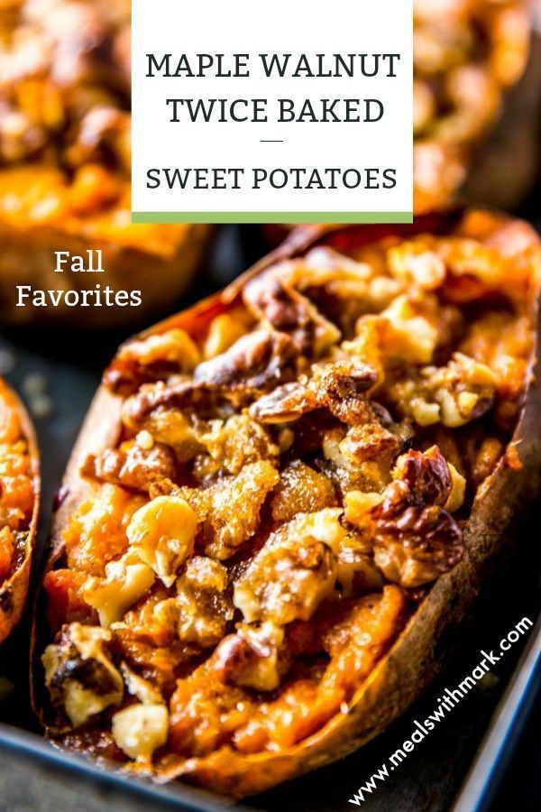 Taking Sweet Potatoes to the Next Level