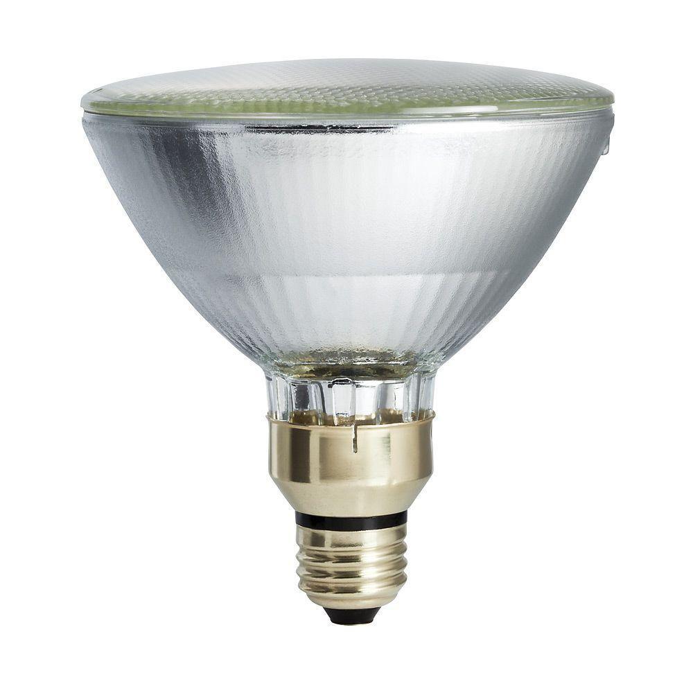 Philips 75 Watt Equivalent Par38 Halogen Energy Advantage Wide Flood Light Bulb Bright White 2700k Products Specialty Light Bulbs Light Bulb Outdoor Fl