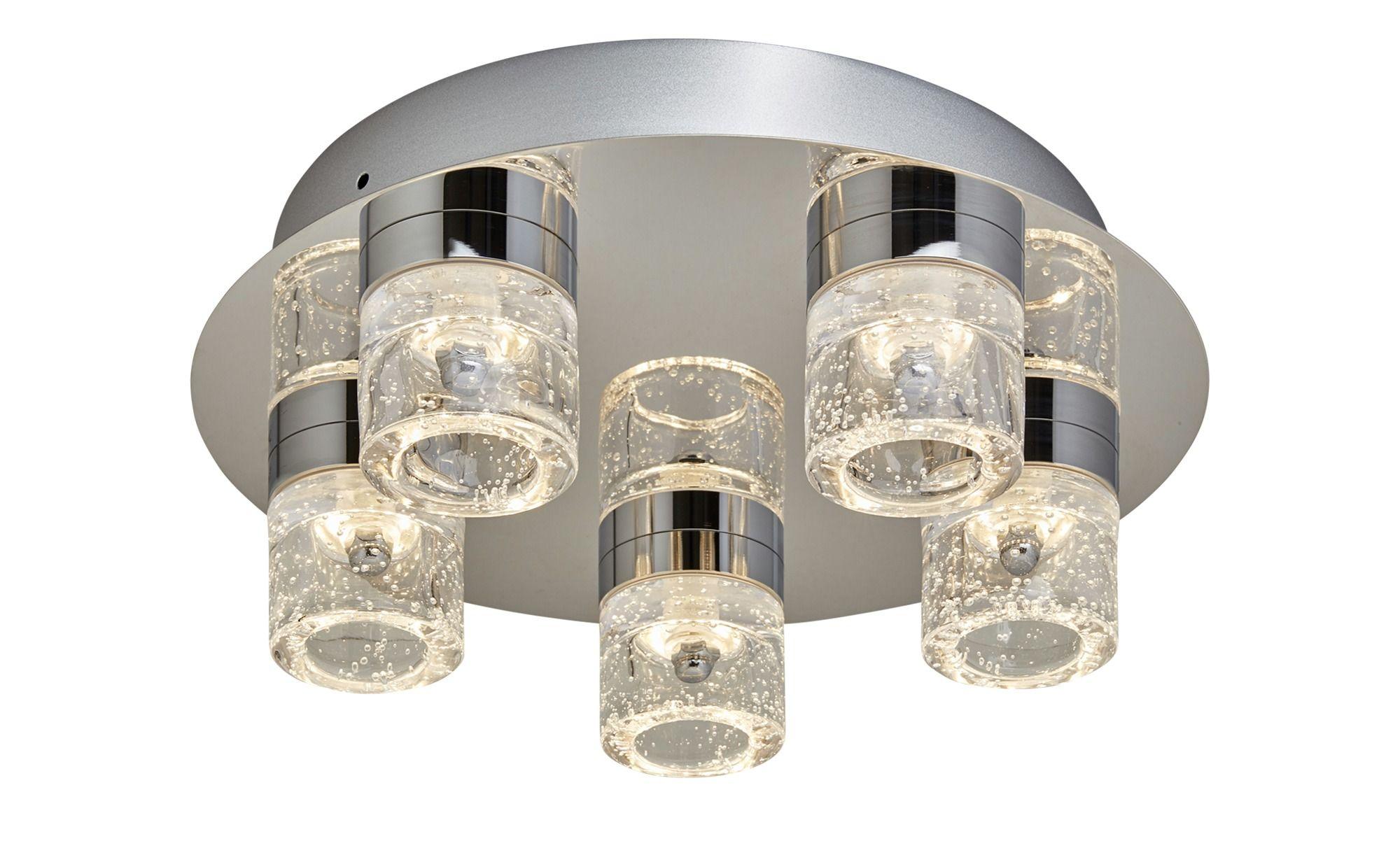 Deckenleuchte badezimmer ~ Paul neuhaus led deckenleuchte flammig acrylglas mit