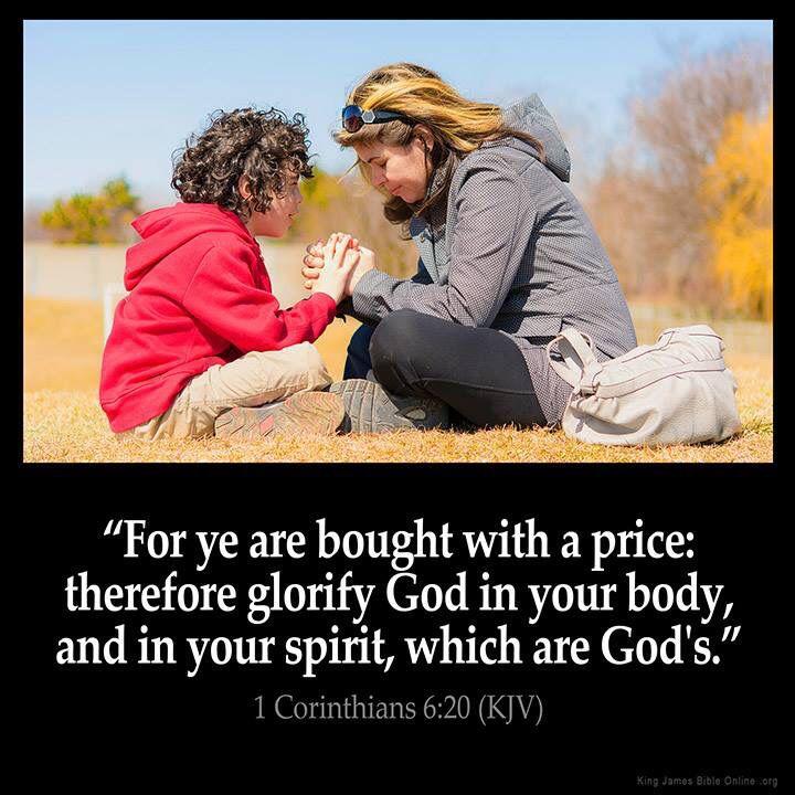 scriptures on dating kjv