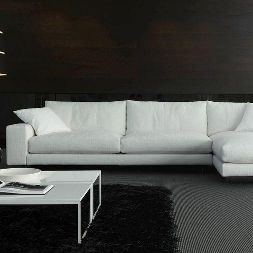 Scegli il tuo divano due, tre posti, o angolare (con