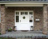Eingangstür H 256 S631 Eingangstür H 256 S631 Dieses Bild hat 954 Repins. Au …   – Einrichten und Wohnen