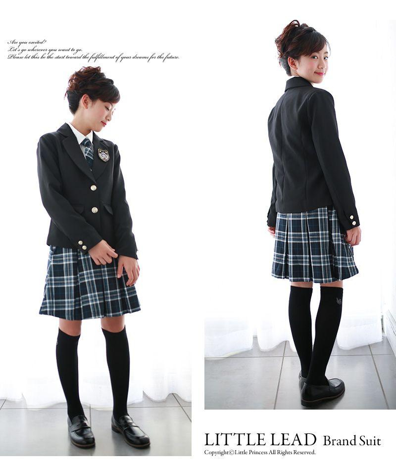 44be726d8227d 卒服 女の子 卒業式 スーツ