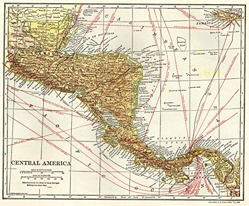 Pin by Plaindealing - Prints and Maps on Maps of the World in 2018 ...