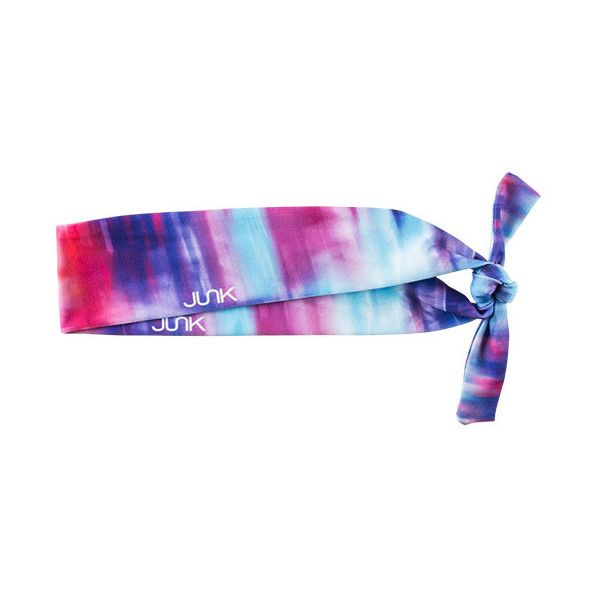 JUNK Flex Tie Headband a6286aba94d