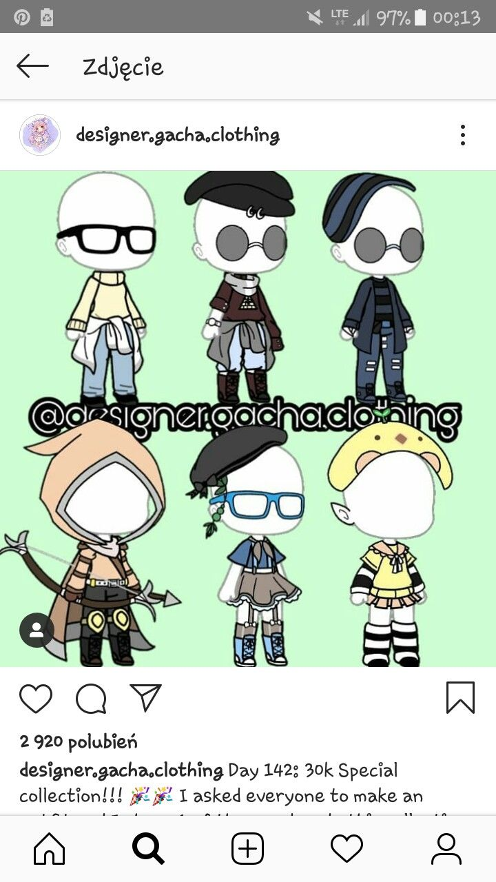 Pin By Belinda Coss On Gachalife Character Outfits Anime Outfits Anime Art Beautiful