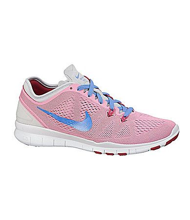 Nike Womens Free 50 TR Fit 5 Training Shoes #Dillards