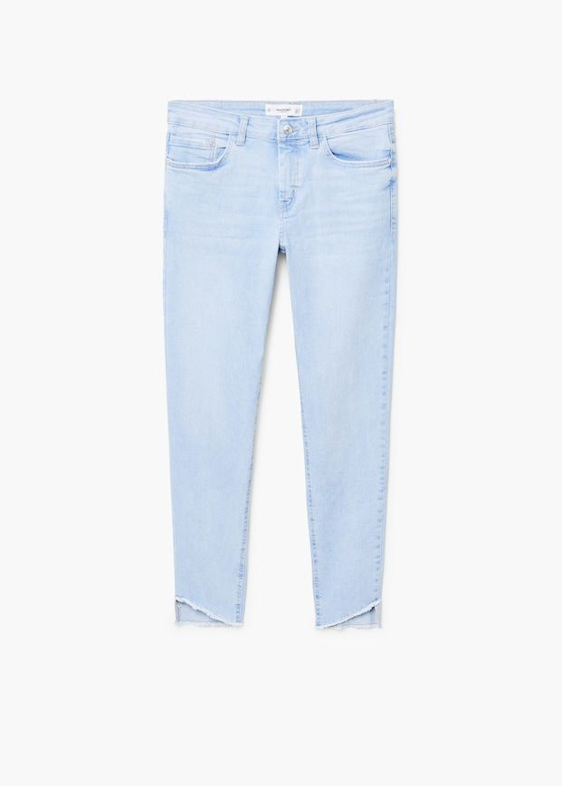 Shorts Vaqueras Zara Mom Fit Mujer Outlet