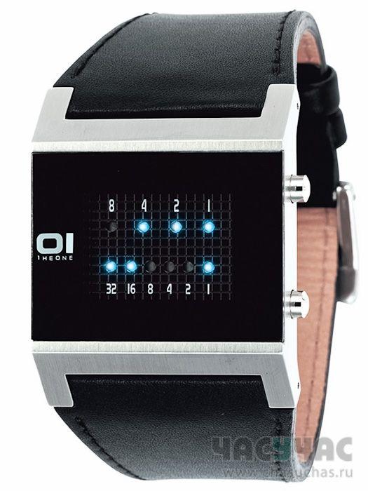 Бинарные часы The One Kerala Trance KT102B1