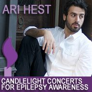 Ari Hest - July 22nd, 2012  www.CandlelightConcert.org