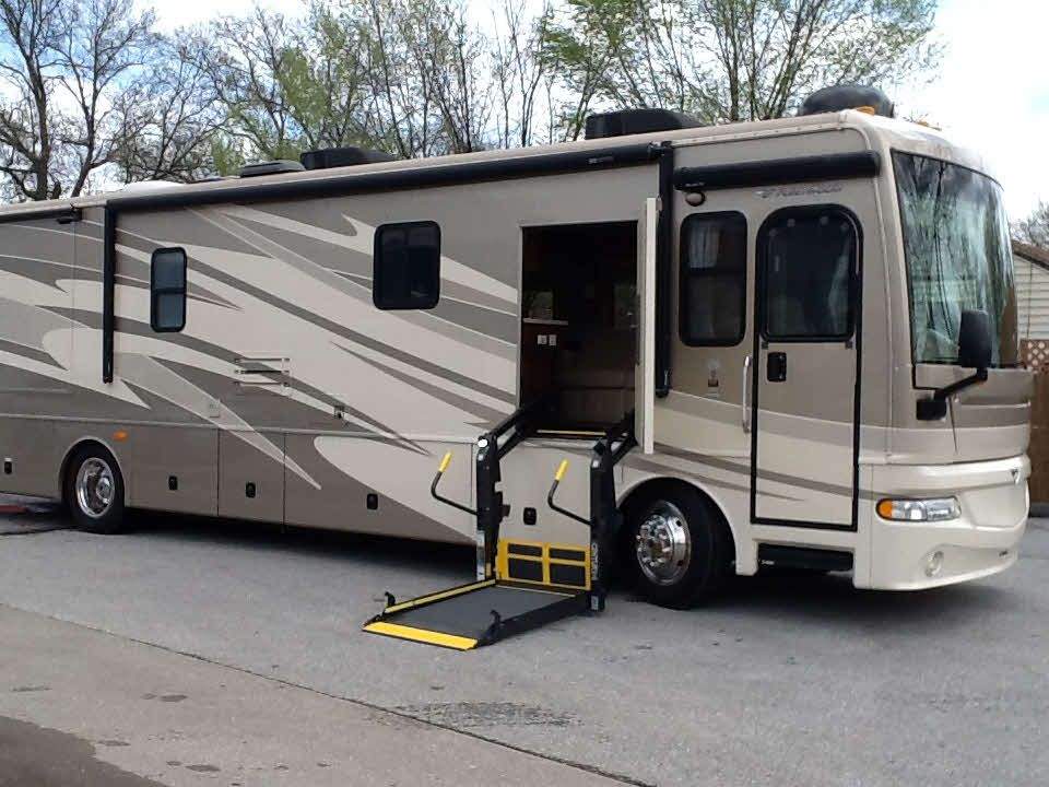 If You Are Looking For Wheelchair Rv This Is The Best Place For You Just Visit Our Website And