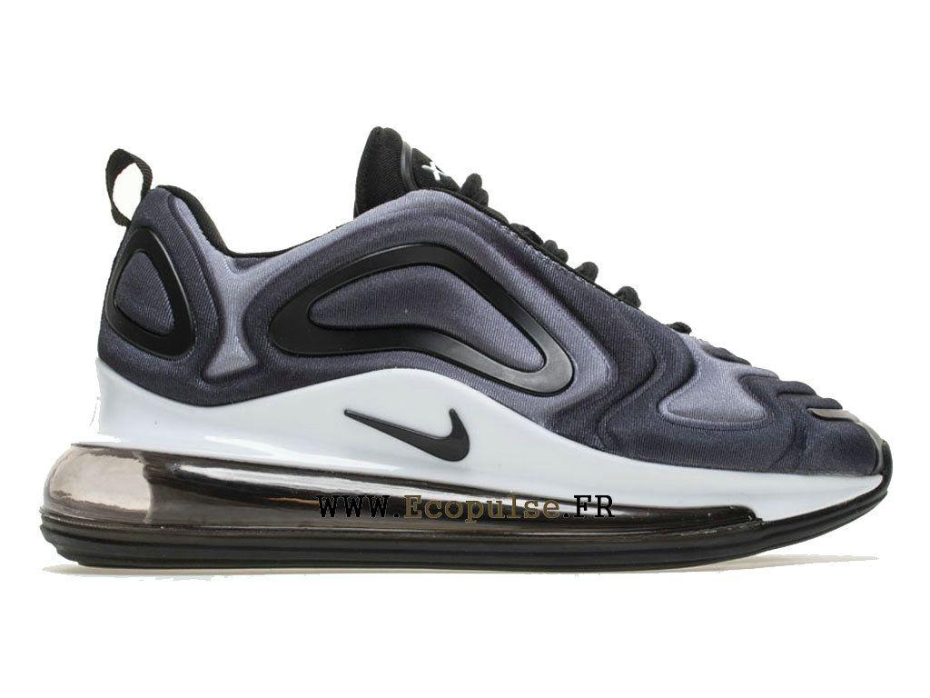 la meilleure attitude 0c24b 4acc4 Official Nike Air Max 720 Gs Coussin Dair Chaussures de ...