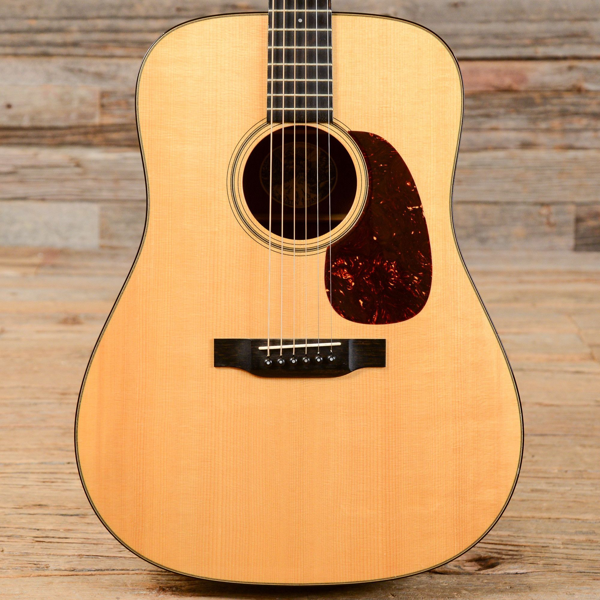 Collings D1A Acoustic-Electric Natural USED (s923)