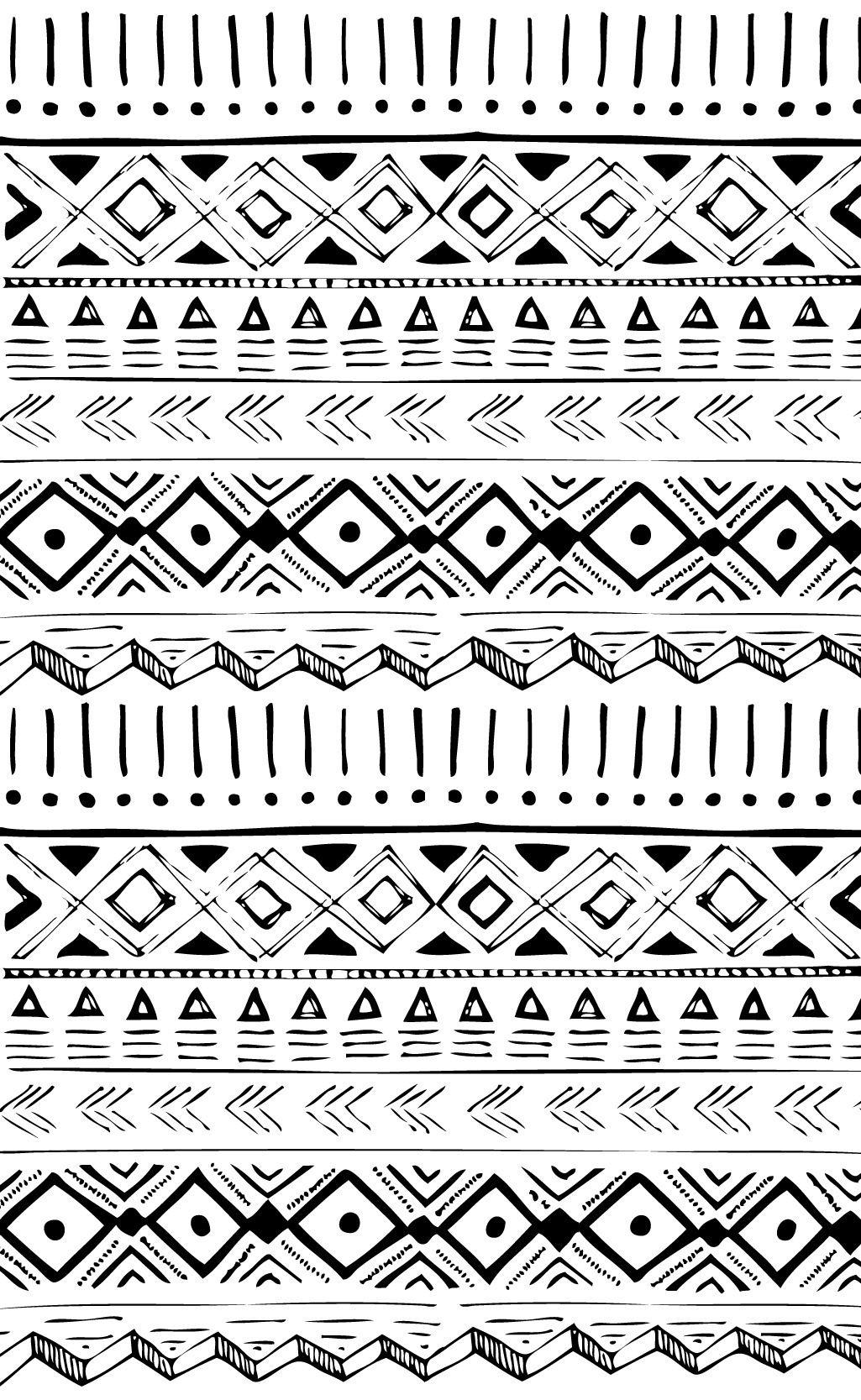 aztec patterns for mandalas | Mandalas in 2018 | Pinterest ...