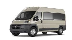 Image Result For Ram Promaster Bench Seat Promaster Rv Ideas