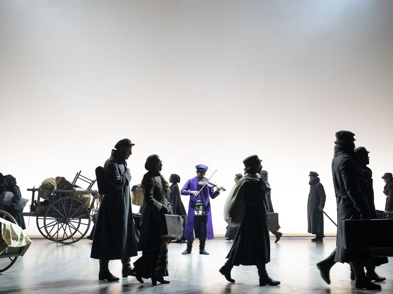 What 'Fiddler on the Roof' teaches modern audiences about