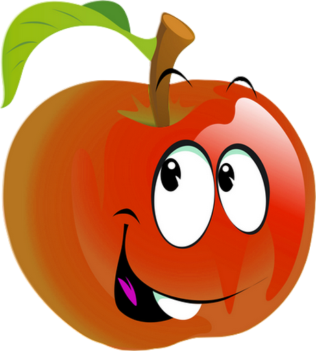 Bc Pomme Rouge Heureuse Smiley Emoticone Clipart Cartoon Fond Transparent Pommes Dessin Dessin Smiley Etoile Dessin