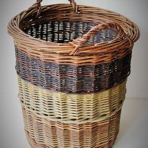 Connamara Turf Basket - Ciaran Hogan Baskets