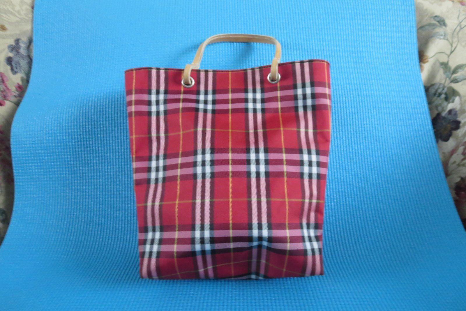 authentic burberry handbags