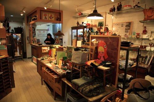 benlly's & job/石川県金沢市新竪町3-34/http://www.benllys.com