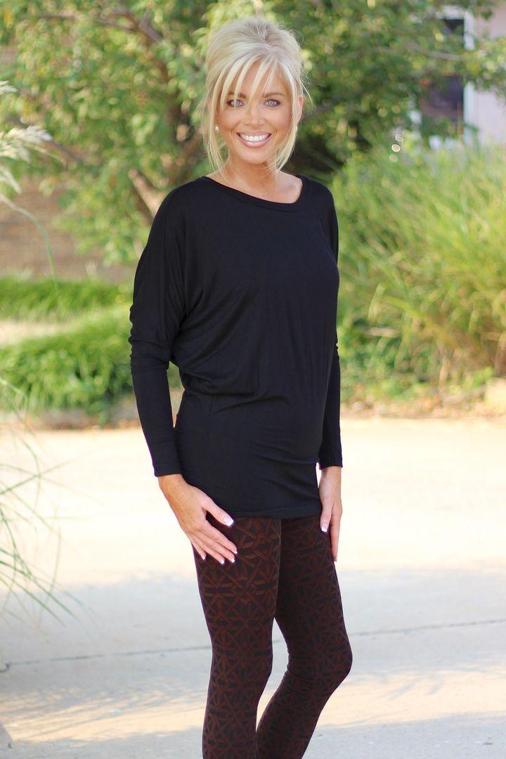 Shop Our Women's Trendy Clothing Boutique | Sizes