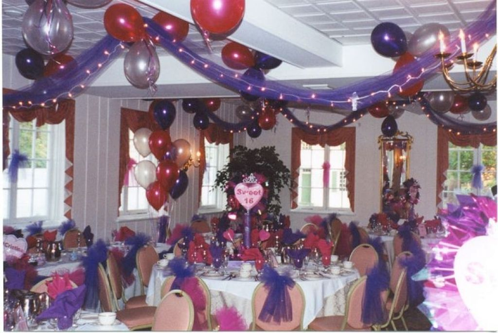Sweet 16 Party Ideas Charlotte Nc Parties 16th Birthday