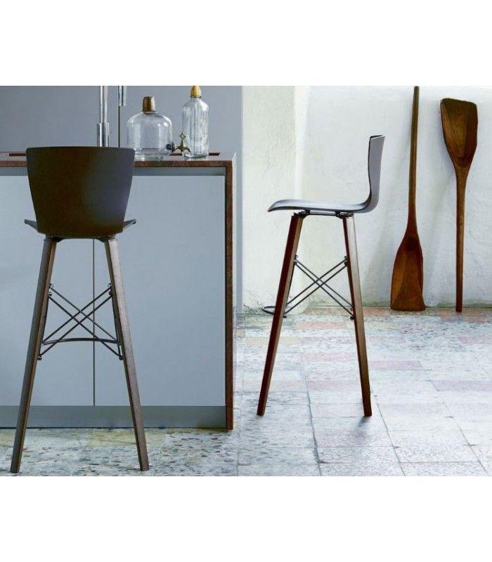 Colico Design Sgabelli.Sgabello Colico Design Rapwood Bar Stools Counter