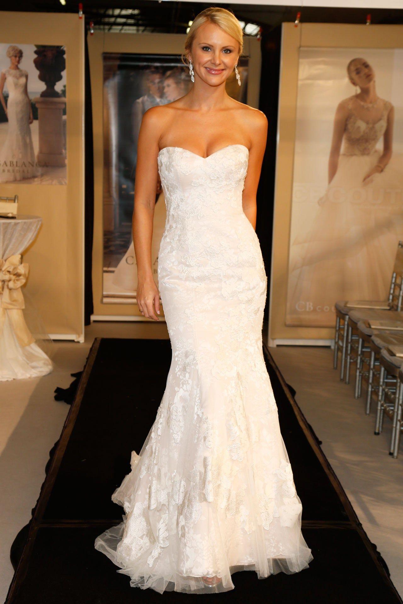 Wedding Dresses The Ultimate Gallery (BridesMagazine.co