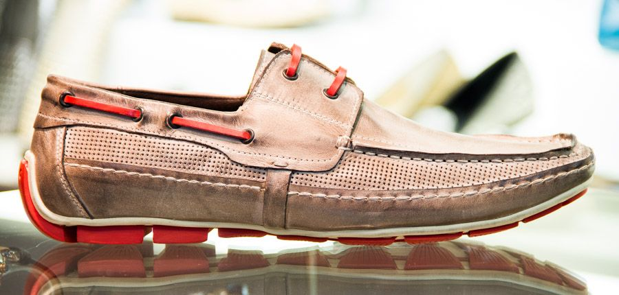 Centro Comercial Oakland Mall Shoes Kenneth Cole Boat Shoes