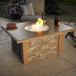 Propane Outdoor Fire Pit 48 Mosaic Round Fire Pit Table Woodlanddirect Outdoor Gas Fire Pit Table Fire Pit Table Propane Fire Pit