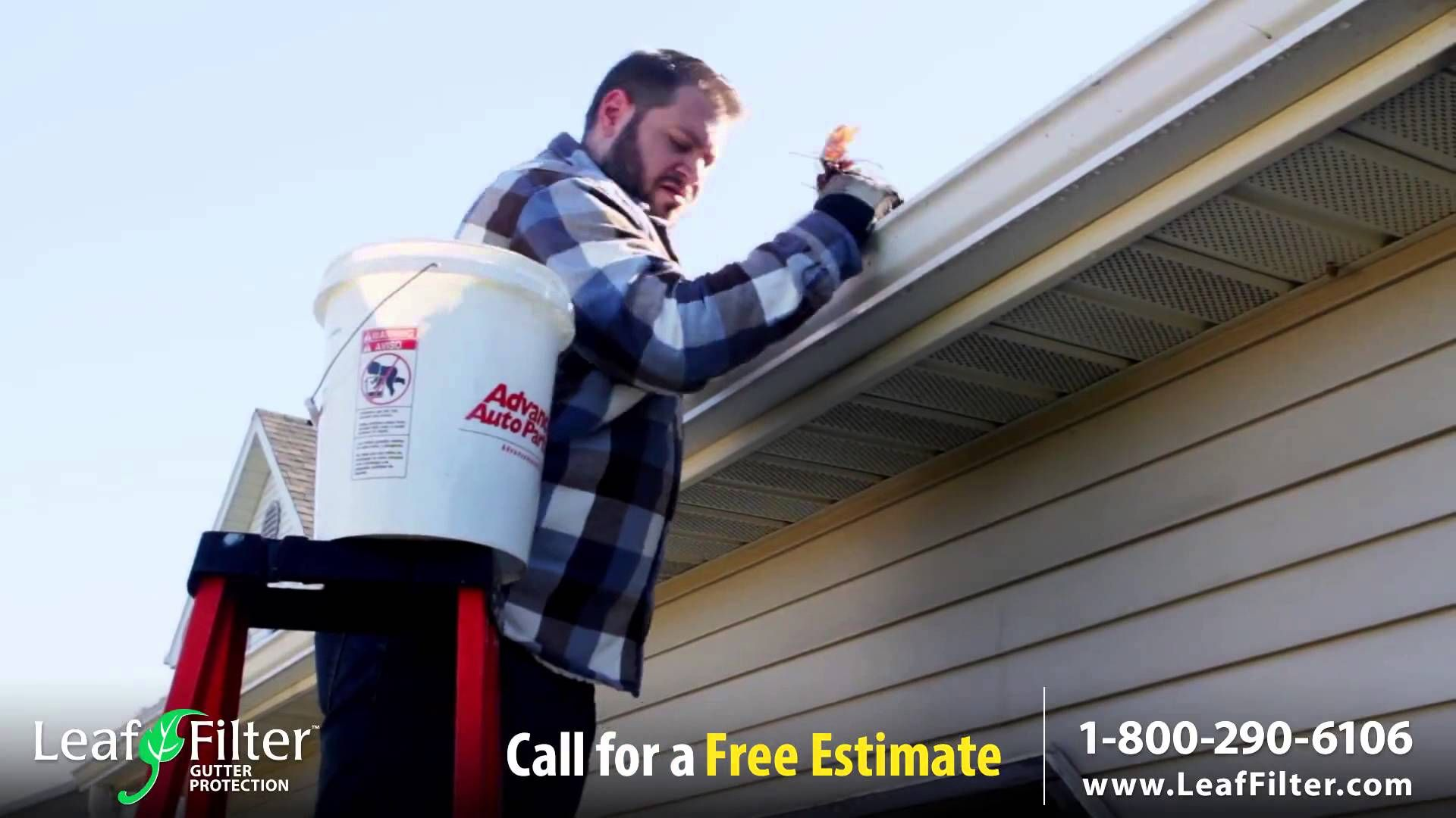 Eliminate Clogged Gutters With Leaf Filter Gutter Protection Gutter Protection Leaf Filter Filters