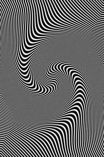 Black And White Trippy Background : black, white, trippy, background, Iphone, Black, White, Trippy, Wallpaper