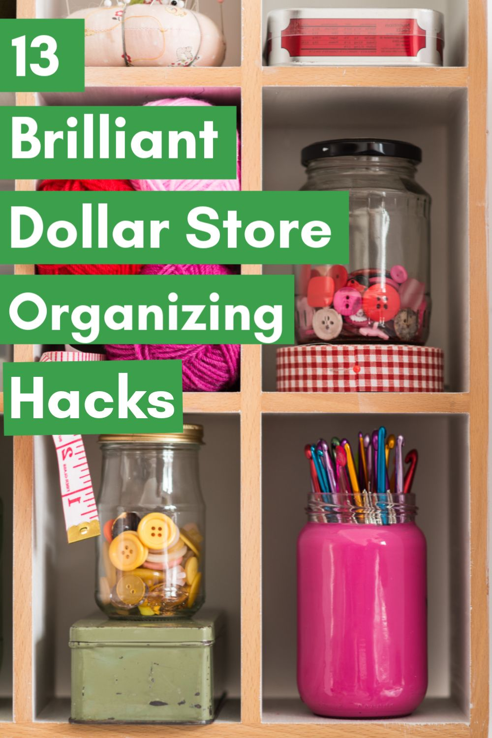 Organize Your Whole House With Dollar Tree Organizing Dollar Tree Organization Organizing Hacks Dollar Stores Dollar Store Organizing