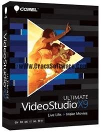 corel videostudio crack keygen