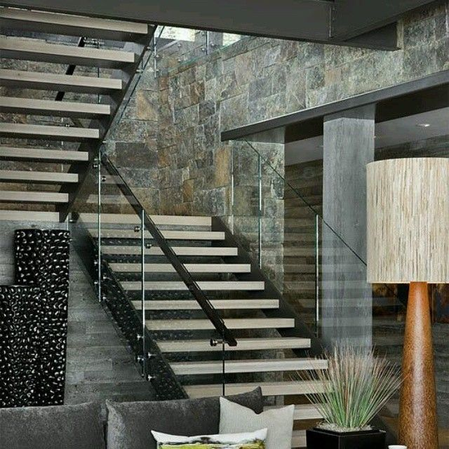 escaleras imponentes muy grandes modernas buscar con