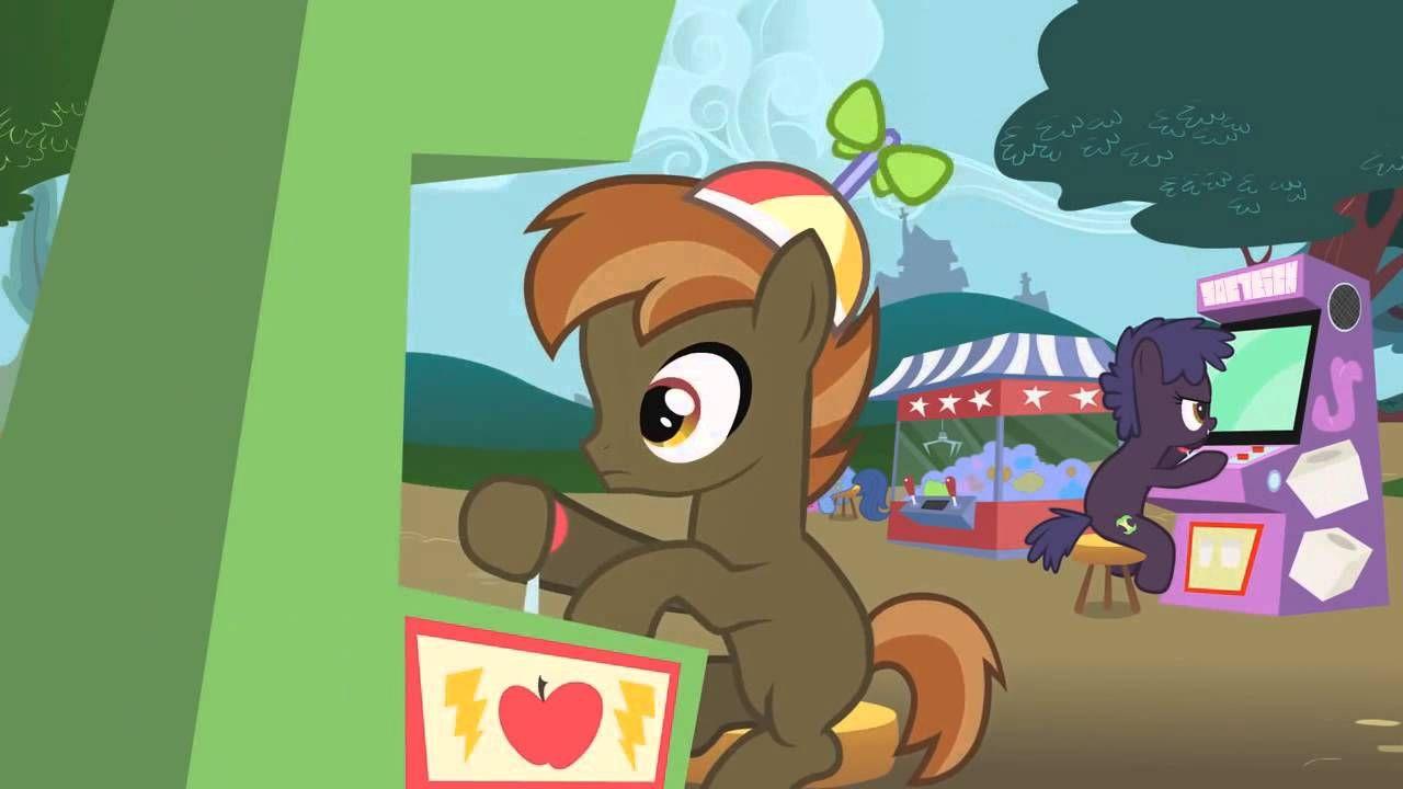 Video Games Button Mash Pmv Brony Mlp My Little Pony
