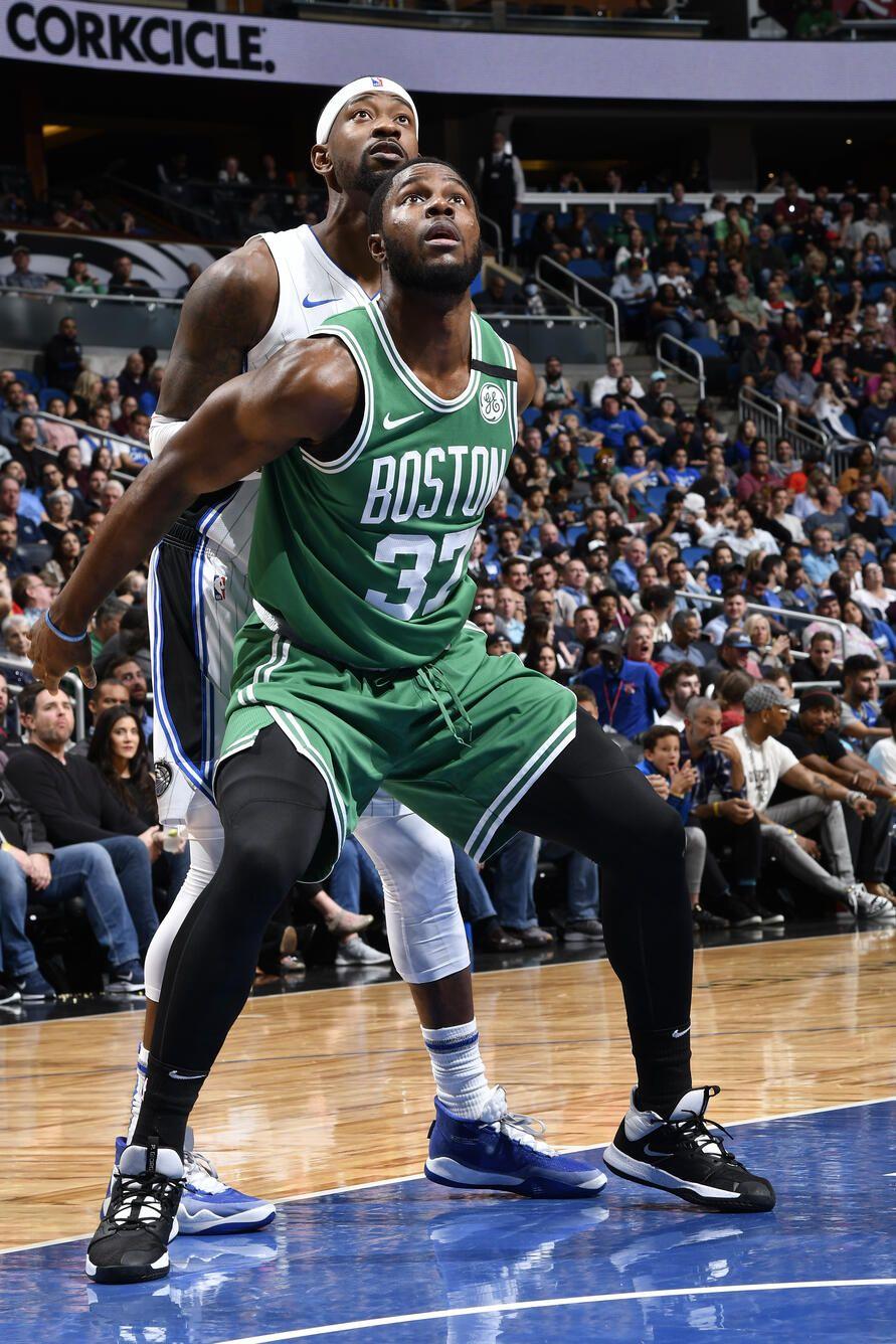 Photos Celtics vs. Magic Jan. 24, 2020 Boston Celtics