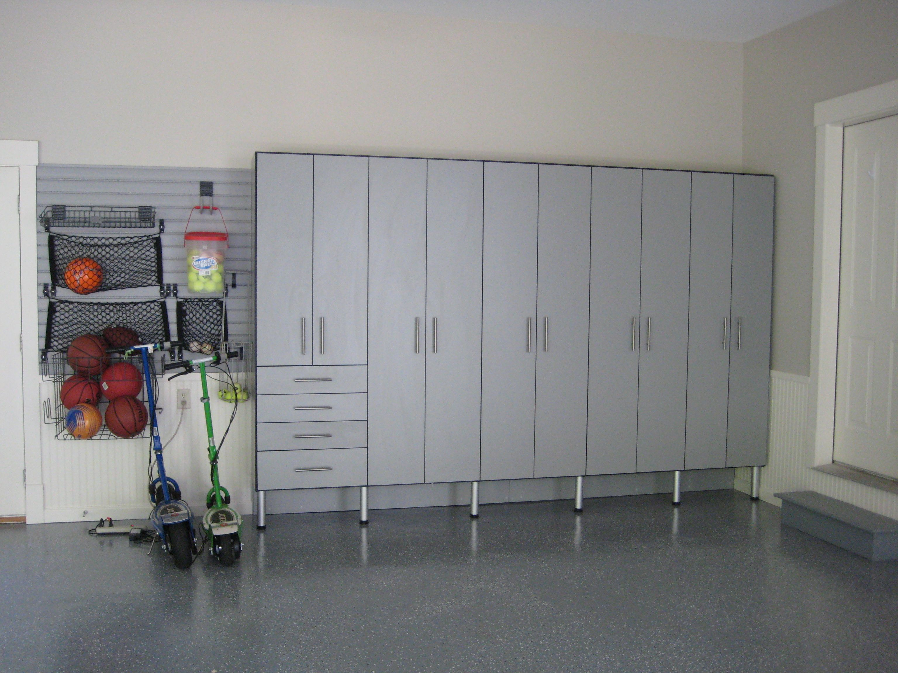 Grey Melamine Lockers And Cabinets Grey Handiwall To
