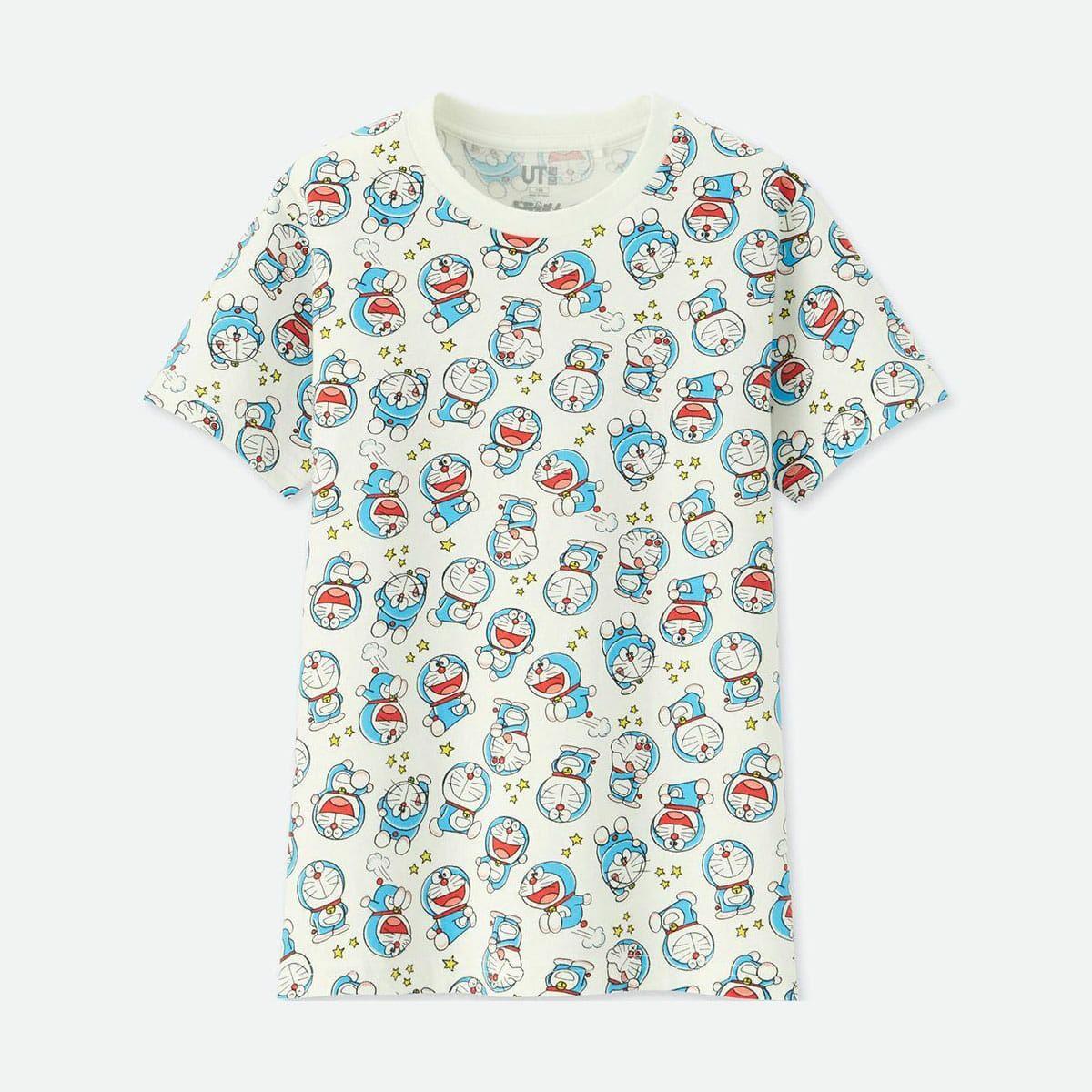Takashi Murakami x Doraemon Collection is coming to UNIQLO