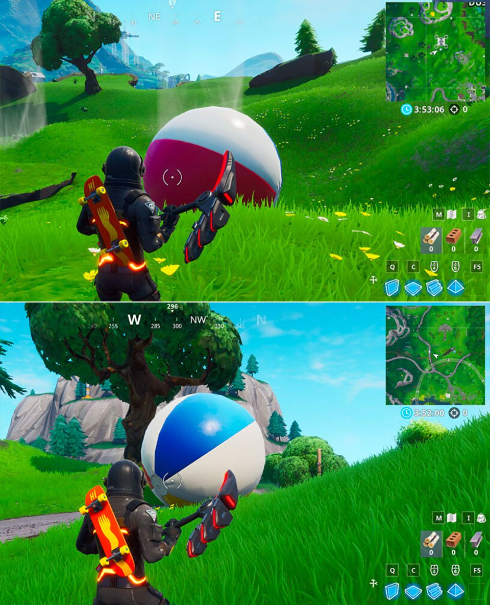 Park Art|My WordPress Blog_When Is The Next Fortnite Event Coming Out