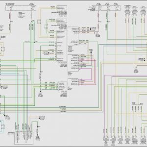 1997 Jeep Grand Cherokee Instrument Cluster Wiring Diagram